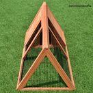 Rabbit hutch and run, chicken coop house, rabbit hutch outdoor, rabbit hutch indoor, indoor rabbit c
