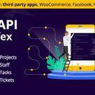 REST API for Perfex CRM | Codelib App