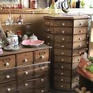Antique Cabinets & Cupboards Antique 1920-1949 Time Period Manufactured for sale   eBay