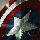 Captain America' shield, Fortnite, video game, 1080x2160 wallpaper
