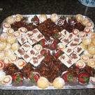 Dessert Tray