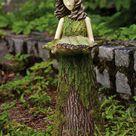 Outdoor Statues