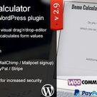 ez Form Calculator - WordPress plugin 2.10.4.4 - WooCrack.com