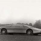 1980 Aston Martin Bulldog Concept Image