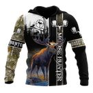 Hoodie shirt for men and women MP15092004 - Hoodie / 5XL
