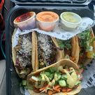 [I ate] street tacos 🌮🔥 - Dining and Cooking