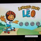 Teaching Kids Money
