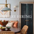 """Meredith Ellis on Instagram: """"MED is HIRING!   PROJECT MANAGER:  We are looking for a team player for our boutique Interior design firm. Job Requirements &…"""""""