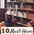 10 Books Every Mom Needs in Her Collection   American Made Mama
