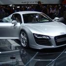 2008 Audi R8   Pictures