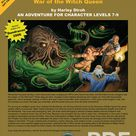 Dungeon Crawl Classics 17.5 War of the Witch Queen – PDF