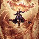 Dark Phoenix, Wu XianDeng