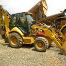 Download Caterpillar 450e Backhoe Loader Service Repair Manual Lyr Caterpillar Equipment Construction Vehicles Heavy Construction Equipment