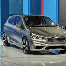 BMW Concept Active Tourer Aims for Style, Efficiency » AutoGuide.com News