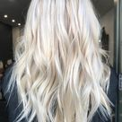 "Kaitlin Jade Hair Artistry on Instagram ""Tone goals ❄️ hairandharlow hairbykaitlinjade hairandharlowblondes"""