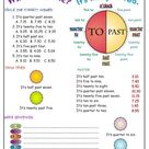 Telling the time worksheet part 2