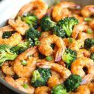 Healthy Prawn Recipes
