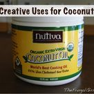 Coconut Oil Recipe
