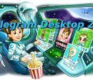 Telegram Desktop chega a versão 2.2