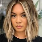 50 Brand New Short Bob Haircuts and Hairstyles for 2021 - Hair Adviser