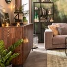 Regal Newton: interior / design living room / regal ideen
