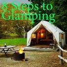 Camping Tent Decorations