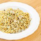 Hausgemachte Spaghetti aglio e olio {lieblingsessen}   lecker macht laune