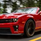 Cadillac CTS V, Chevrolet Camaro ZL1 Recalled for Supercharger Failures