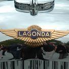 1939 Lagonda V12 Rapide