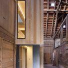 Umbau Bauernhaus, Vogelsang urech architekten