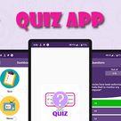 Quiz app ( Quiz + news + chat ) | Codelib App