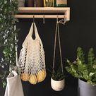 4 schöne IKEA Hacks für mehr Stauraum