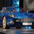 Aston Martin DB7 AR1 2004
