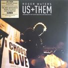 Roger Waters – Us + Them 3 x VINYL LP SET