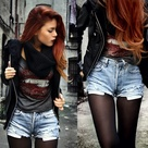 Indie Rock Outfits
