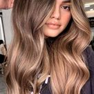 40+Bombshell Hair Color Trends 2021