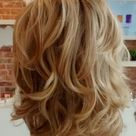 8 Medium Length Haircuts For Women Over 60