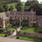 Country House Wedding Venue in Dorset   Mapperton   CHWV