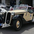 1935 BMW 315/1 Roadster Sport