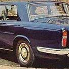 Chassis CRH1215 1967