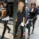 Celebrities Fashion