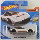 Aston Martin Vulcan   88 2020