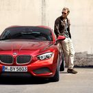Concept Flashback Zagato Draws A Blank Trying to Make 2012 BMW Z4 Roadster and Z4 Coupes Sexy Again » Car Revs Daily.com