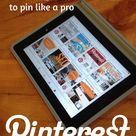 Pinterest Craft