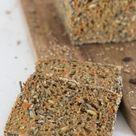 Dinkel-Möhren-Vollkornbrot (Übernachtgare) - Cookie und Co