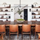 A Creative Power Couple's Spanish-Colonial Retreat in L.A.