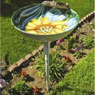 Bird Baths For Sale