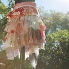 Rag Skirt