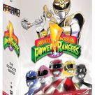 Power Rangers Series