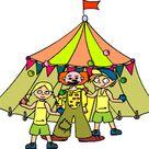 Zirkus-Spezial kidsweb.de